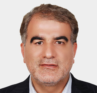 Professor Seyed Mohammad Ghari S Fatemi
