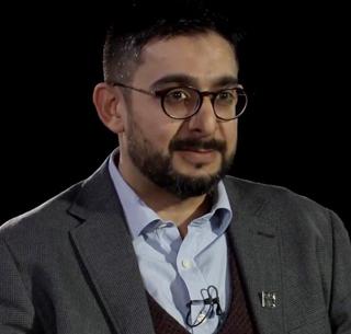 Dr Ali Reza Bhojani
