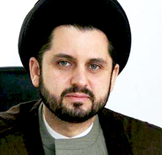 Dr Sayyid Jaafar Fadlallah