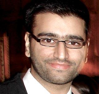 Dr Wahid Amin