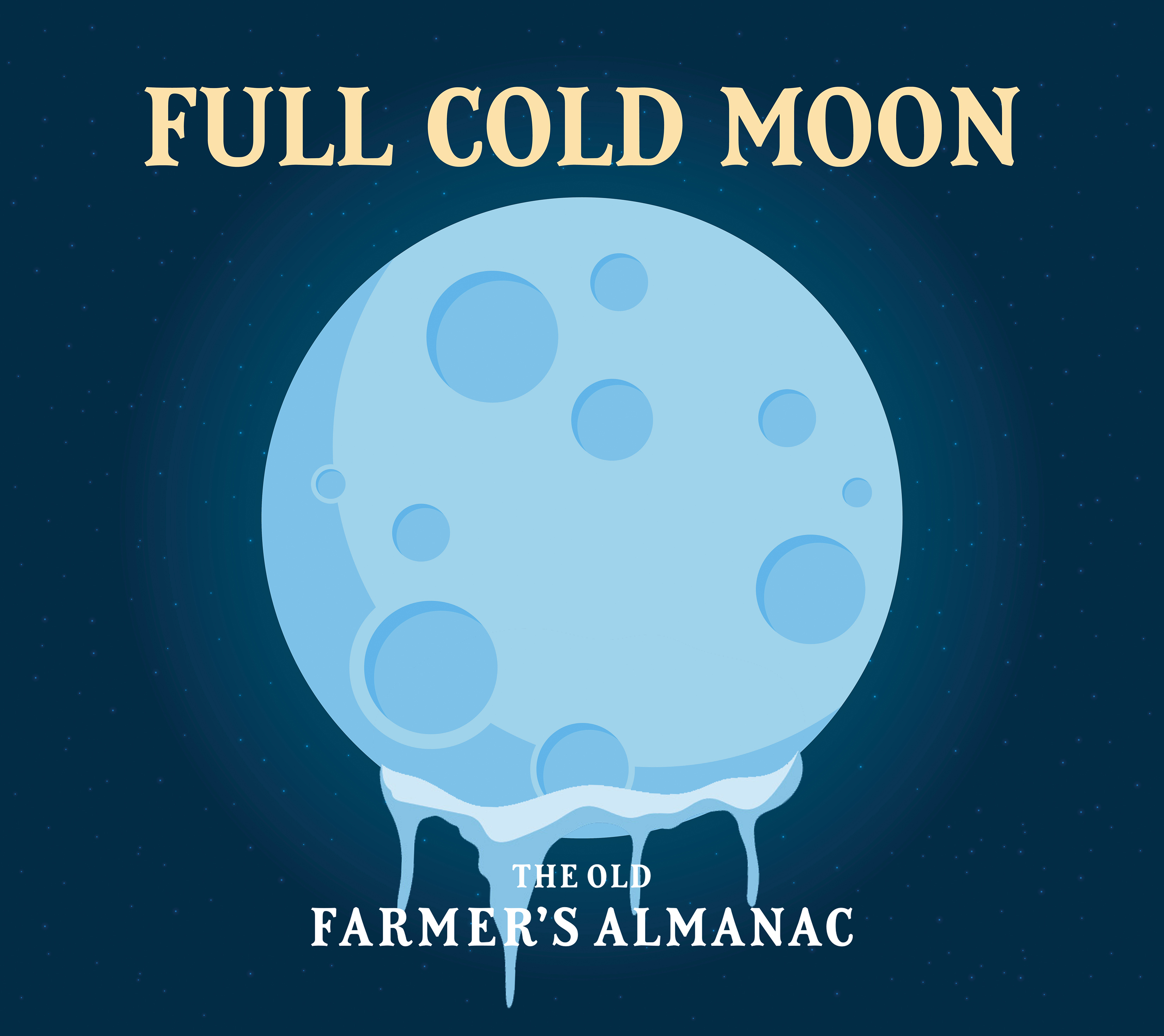 Full Moon For December 2019 The Full Cold Moon The Old