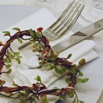 How To Fold A Napkin Easy Napkin Folding Ideas Old Farmer S Almanac