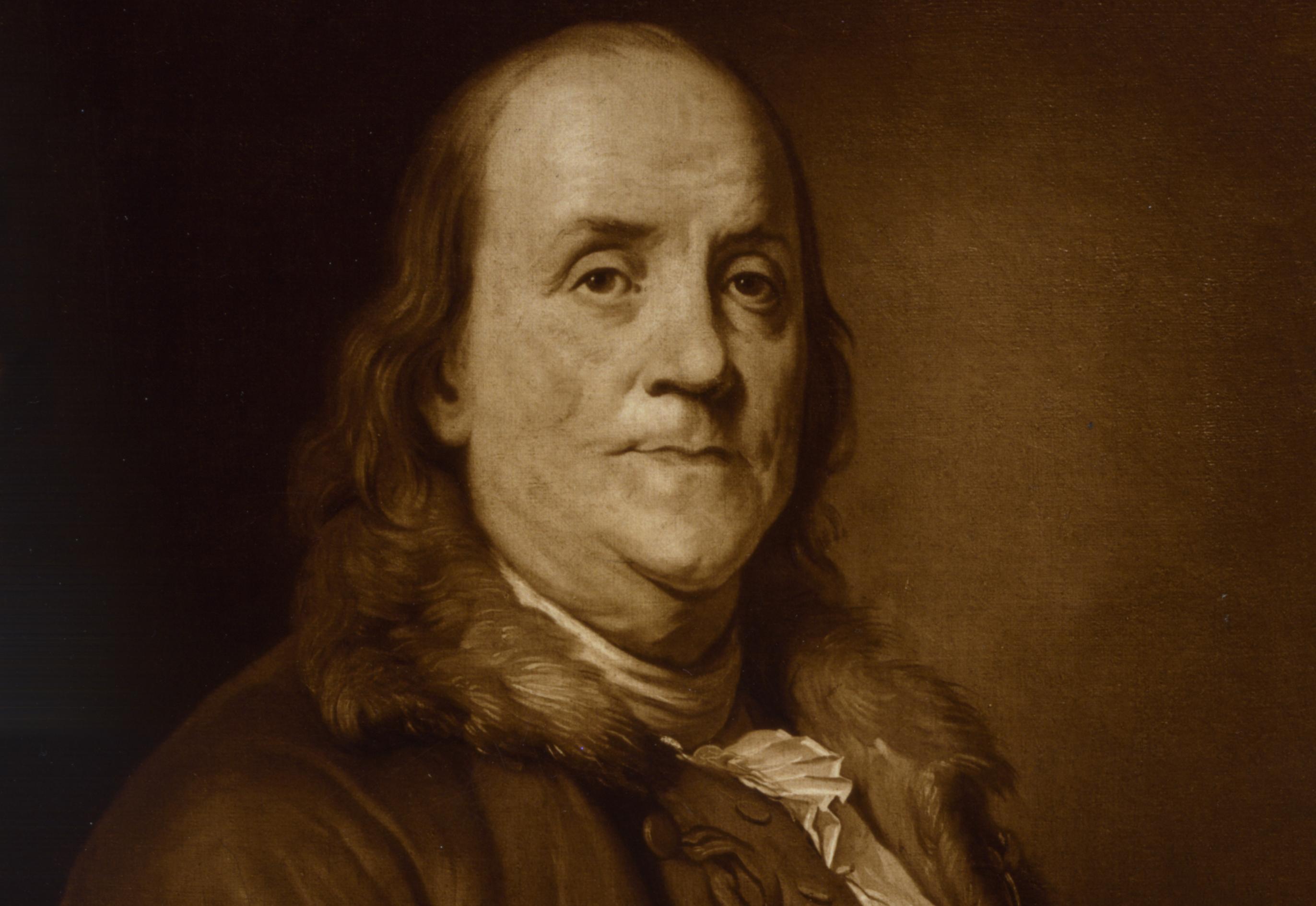 Benjamin Franklin Quotes Happy Birthday Facts