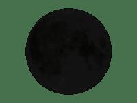 Yeni ay görüntüsü