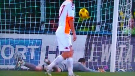 Goal del Palermo