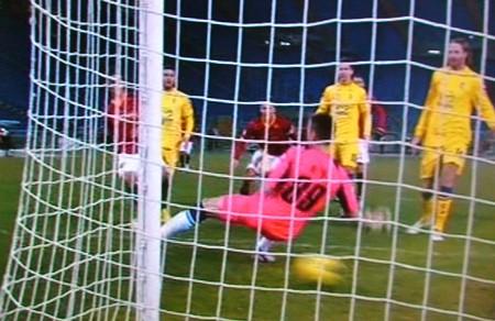 Roma-fiorentina 1-0, apre Lamela