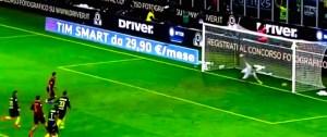 0-3 Perotti chiude l'incontro