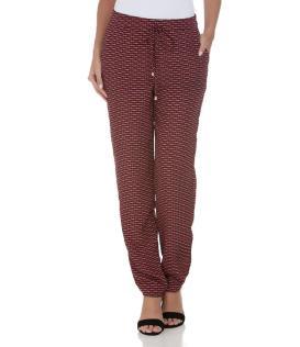 Pijama Clza no Almanaque das Mulheres