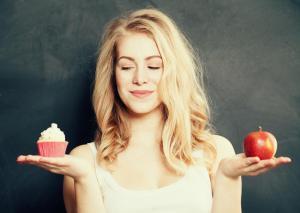 Comer intuitivo