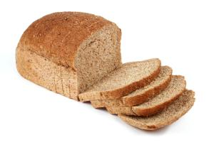 mas esse pão é integral mesmo