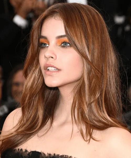Esfumado colorido