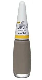 esmalte Crochê da Impala