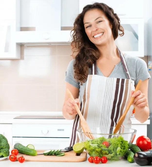 Utensílios para ajudar nas dietas