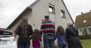 syrische-fluechtlingsfamilie