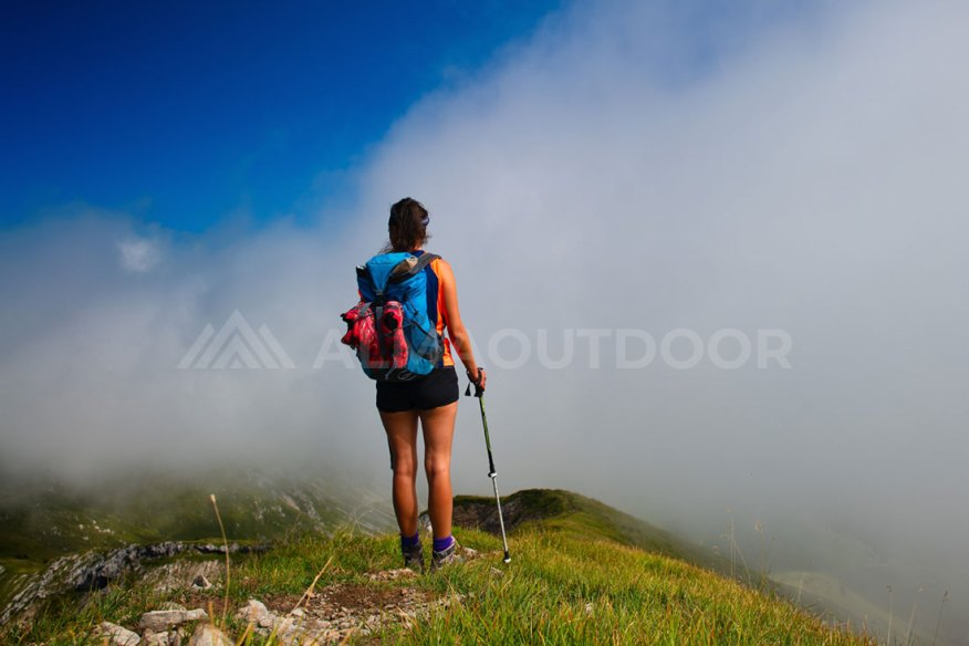 Consejos para realizar un trekking de varios días