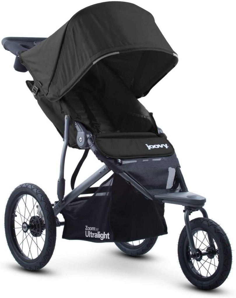 Carrito de bebé todoterreno Joovy Zoom 360 ultralight