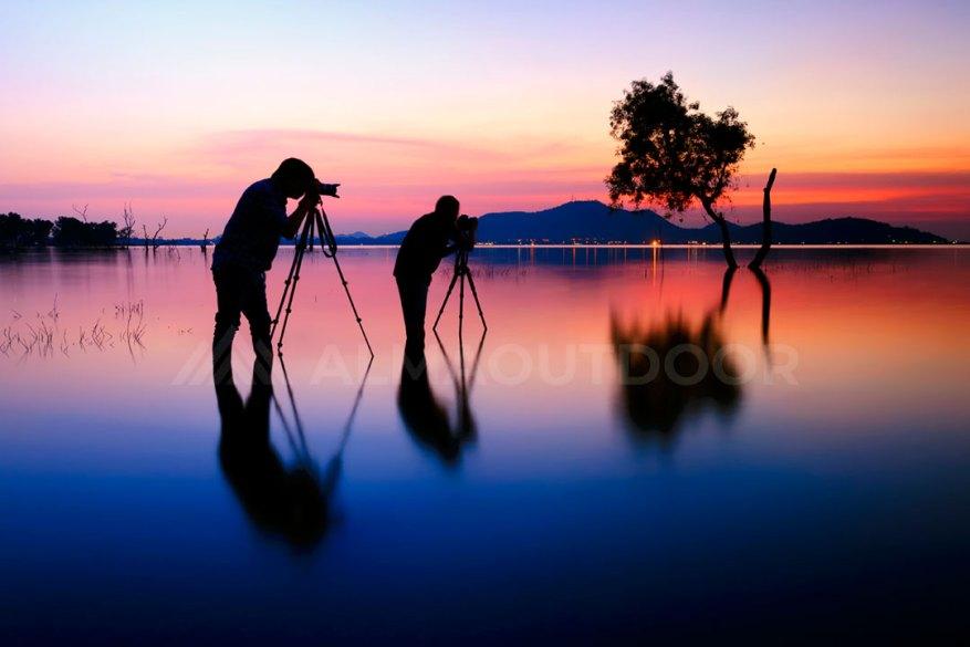 Las mejores cámaras de fotos para viajar