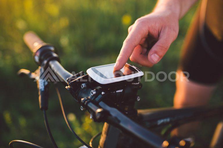Mejores GPS para Mountain Bike / Ciclismo de Montaña
