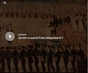 Qu'est-ce que la Franc-Maçonnerie ?