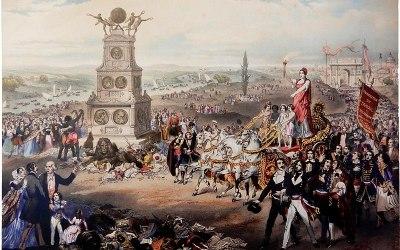 Une contribution de Jacques Oréfice pour une Franc-maçonnerie et une république Universelles
