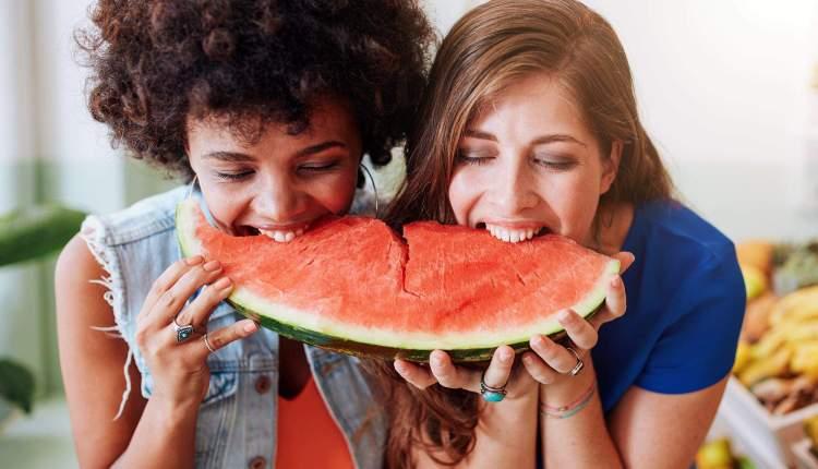 6 فوائد مذهلة لتناول البطيخ