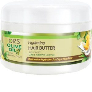 ORS_Naturals_Hydrating_Hair_Butter