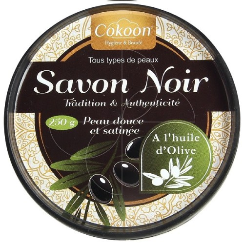 cokoon-savon-noir-naturel-à-l-huile-d-olive-250g