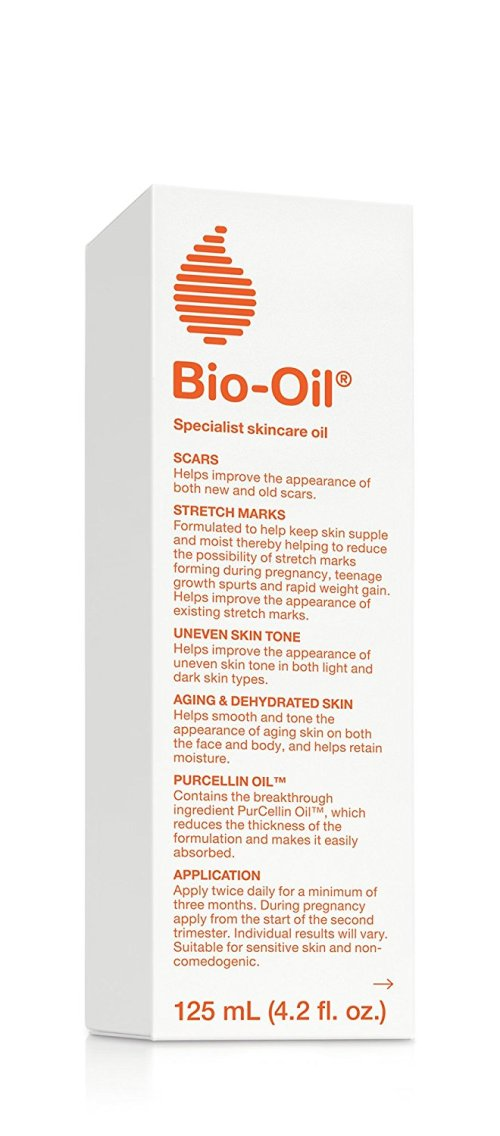 BIO OIL BI OIL ALMAYE 125 ML