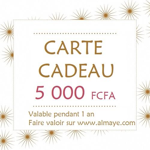 Cheque Cadeau_5000