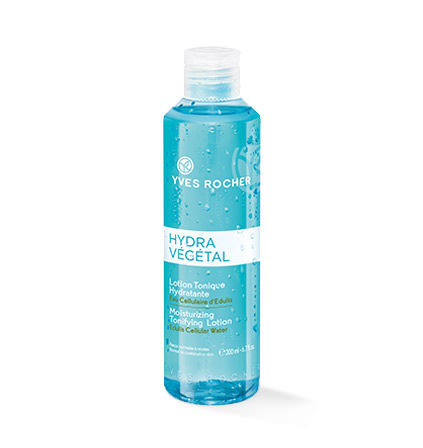 YR Hydravegetal Lotion Tonique Hydratante