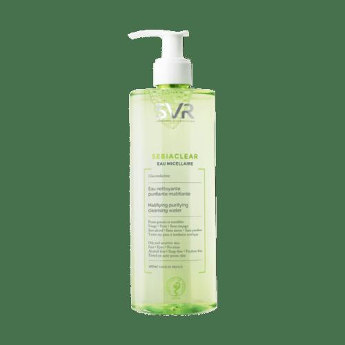 SVR sebiaclear-eau-micellaire-400ml