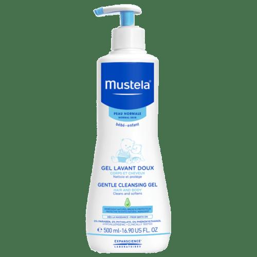 mustela-gel-lavant-doux-500ml