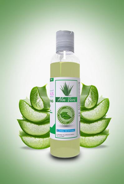 MADLYN CAZALIS Lotion Purifiante Aloe Vera