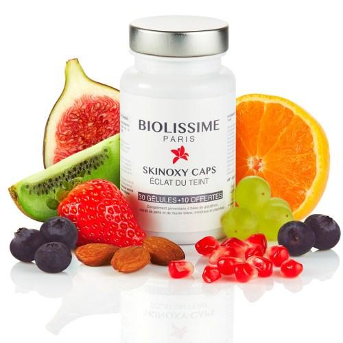 Biolissime Gelules Skinoxy Caps