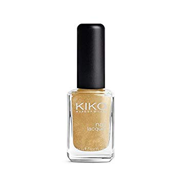 kiko-481-metallic-gold