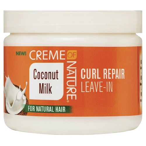Creme Of Nature Coconut Milk Curl Repair Leave-In