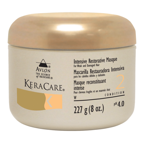 KERACARE - Masque Reconstructeur Intense