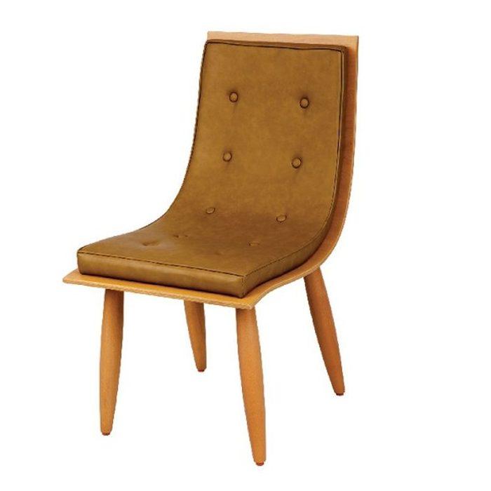 Ottawa Dining Chair Almeco Furniture