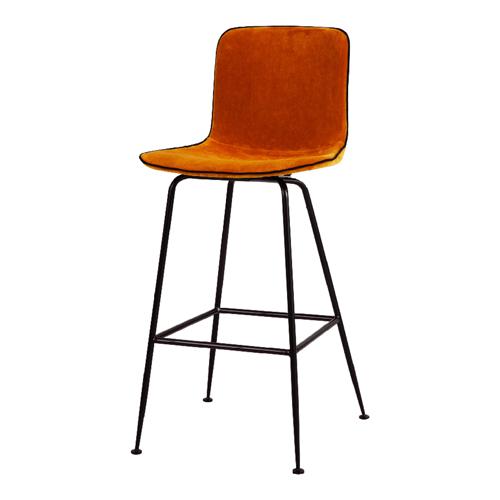 Abba 1977 Barstool Almeco Furniture