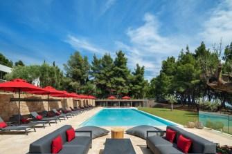 Amantes villas suites- Chalkidiki