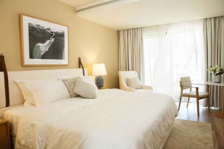 Emerald Suite Bedroom 3