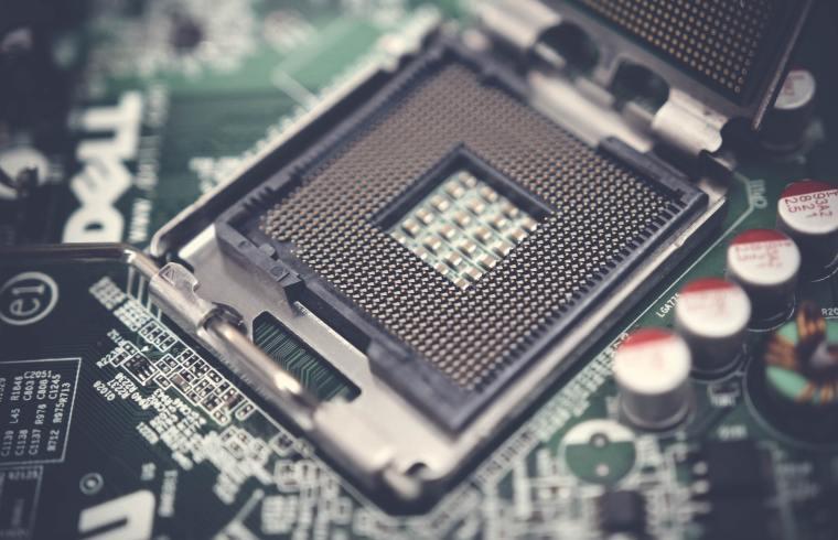 Processador - Manutenção em Computadores - almeidatecno