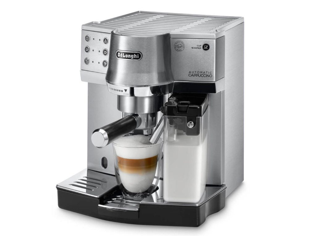delonghi mesin kopi