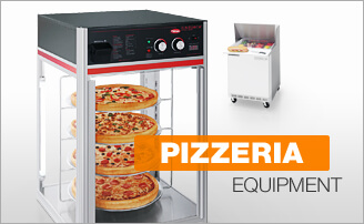 PIZZARIA EQUIPMENT