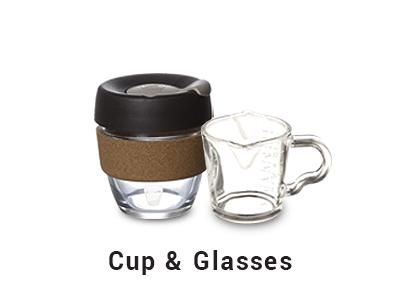 Cup Glasses Almergo