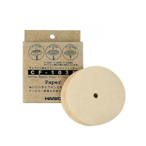 Hario Syphon Paper Filter NCA-3