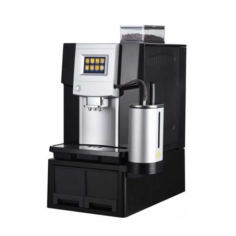 Coffee Machine GETRA CLT-Q006