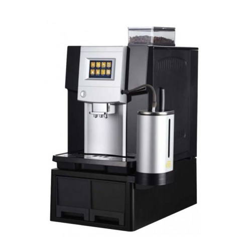 Coffee-Machine-GETRA-CLT-Q006 Mesin Kopi