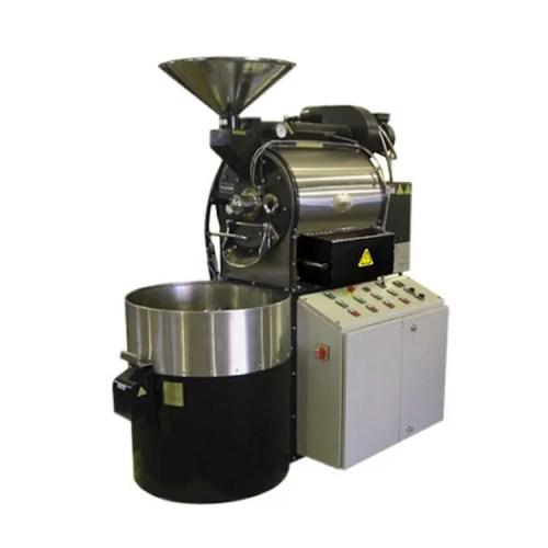 Coffee Roasting TKM SX5