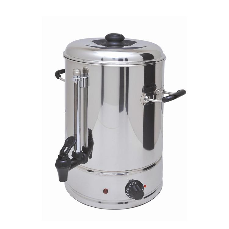 Coffee Tea Maker Cylinder Water Boiler Getra